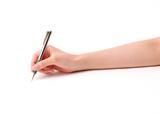 永久抹消登録申請書類の記入事項についての説明